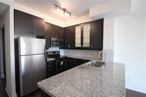 Apartment for rent at 1 Upper Duke Cres Unit 408 Markham Ontario - MLS: N4548731