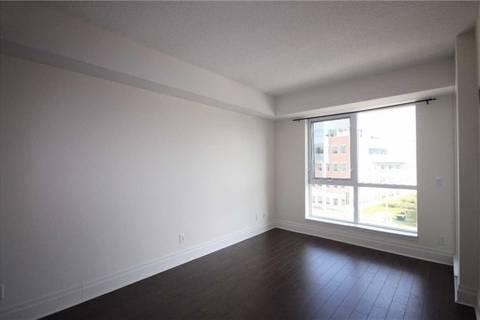 Apartment for rent at 1 Upper Duke Cres Unit 408 Markham Ontario - MLS: N4629446
