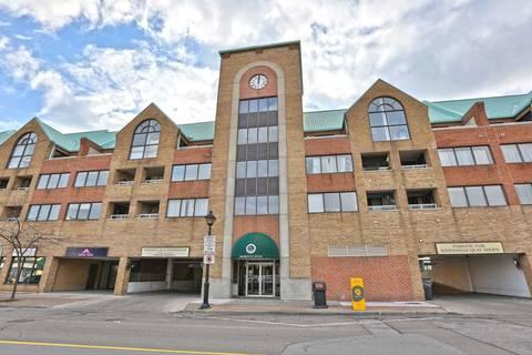 Condo for sale at 100 Bronte Rd Unit 408 Oakville Ontario - MLS: W4519428