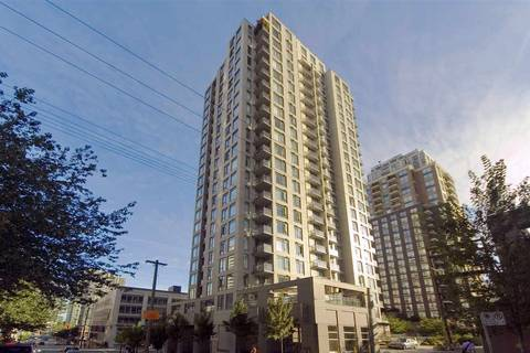 Condo for sale at 1001 Homer St Unit 408 Vancouver British Columbia - MLS: R2378269