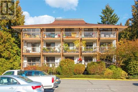Condo for sale at 1005 Mckenzie Ave Unit 408 Victoria British Columbia - MLS: 410534