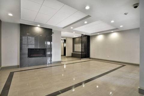 Apartment for rent at 102 Bronte Rd Unit 408 Oakville Ontario - MLS: W4648359