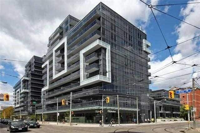 Removed: 408 - 1030 King Street, Toronto, ON - Removed on 2017-10-27 05:56:41