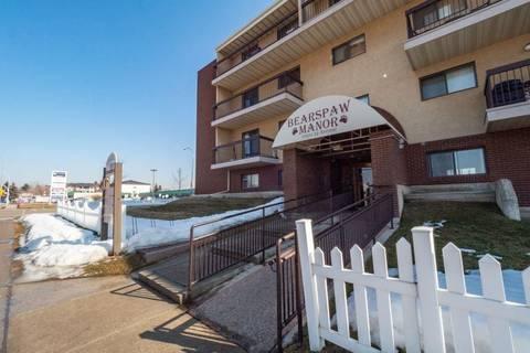Condo for sale at 10511 19 Ave Nw Unit 408 Edmonton Alberta - MLS: E4148829