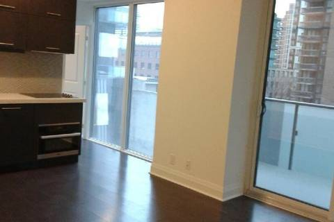 Apartment for rent at 1080 Bay St Unit 408 Toronto Ontario - MLS: C4576505