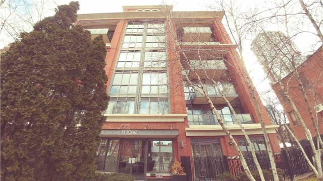 Removed: 408 - 11 Soho Street, Toronto, ON - Removed on 2018-04-25 05:58:06