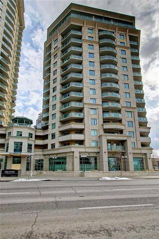 Condo for sale at 1121 6 Ave Southwest Unit 408 Calgary Alberta - MLS: C4293457