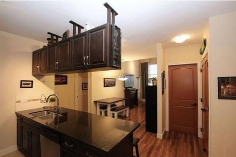 Condo for sale at 11935 Burnett St Unit 408 Maple Ridge British Columbia - MLS: R2415053