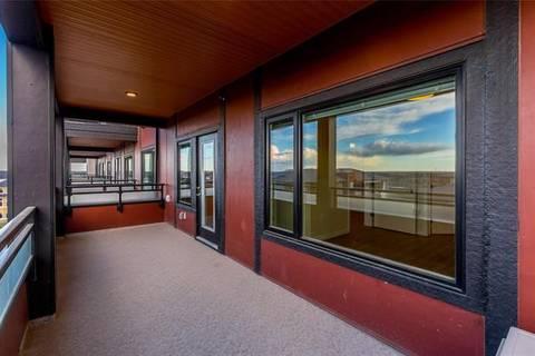 Condo for sale at 12 Mahogany Path Southeast Unit 408 Calgary Alberta - MLS: C4276457