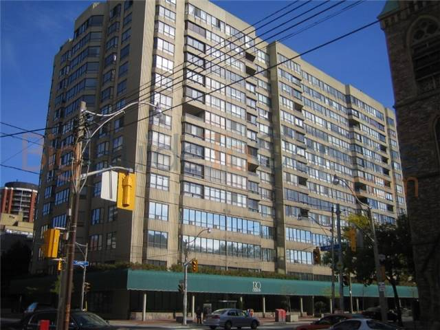 For Rent: 408 - 120 Carlton Street, Toronto, ON   0 Bath Property for $700. See 5 photos!