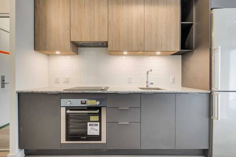 Apartment for rent at 120 Parliament St Unit 408 Toronto Ontario - MLS: C4703191