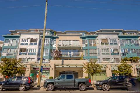 408 - 122 3rd Street E, North Vancouver | Image 1