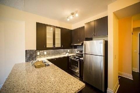 Apartment for rent at 131 Upper Duke Cres Unit 408 Markham Ontario - MLS: N4648797