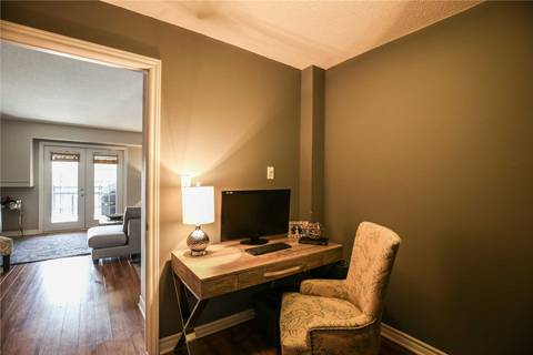 Condo for sale at 1340 Main St Unit 408 Milton Ontario - MLS: W4421639