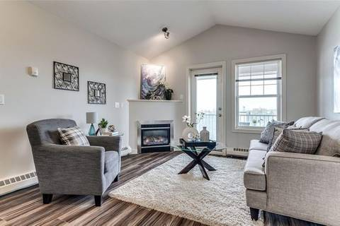 Condo for sale at 1408 17 St Southeast Unit 408 Calgary Alberta - MLS: C4237683