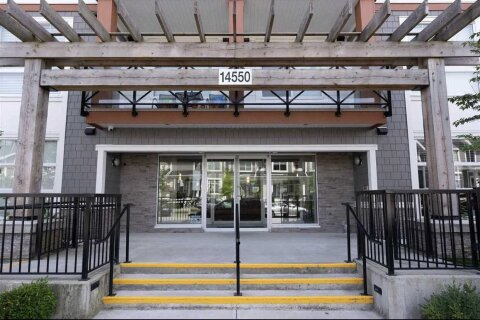 Condo for sale at 14550 Winter Cres Unit 408 Surrey British Columbia - MLS: R2517940