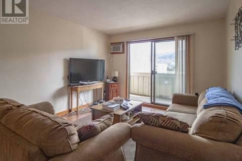 Condo for sale at 150 Skaha Pl Unit 408 Penticton British Columbia - MLS: 177215
