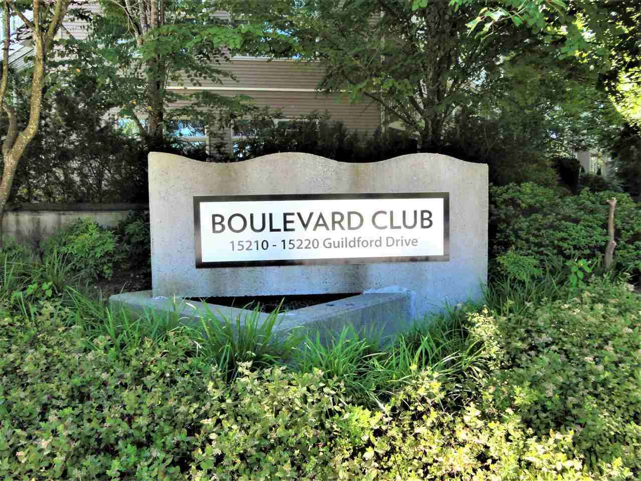 Sold: 408 - 15210 Guildford Drive, Surrey, BC