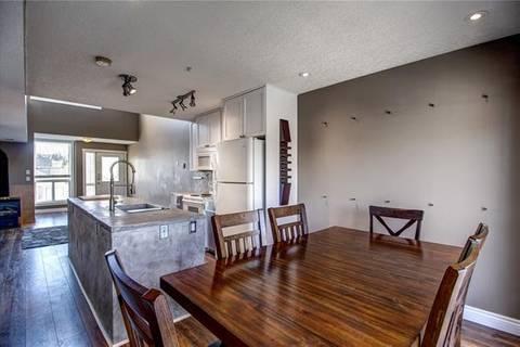 Condo for sale at 1540 17 Ave Southwest Unit 408 Calgary Alberta - MLS: C4248236