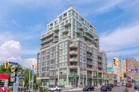 Apartment for rent at 1638 Bloor St Unit 408 Toronto Ontario - MLS: W4536516