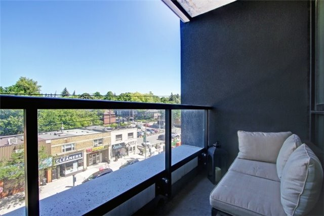 For Sale: 408 - 170 Chiltern Hill Road, Toronto, ON | 1 Bed, 2 Bath Condo for $609,000. See 19 photos!