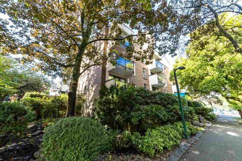 Condo for sale at 1718 Nelson St Unit 408 Vancouver British Columbia - MLS: R2406644