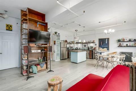 Condo for sale at 175 Broadway  Unit 408 Vancouver British Columbia - MLS: R2345815