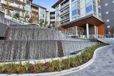 Condo for sale at 1788 Gilmore Ave Unit 408 Burnaby British Columbia - MLS: R2416596