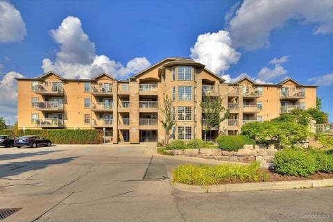 Condo for sale at 1800 Walker's Line Unit 408 Burlington Ontario - MLS: W4690121