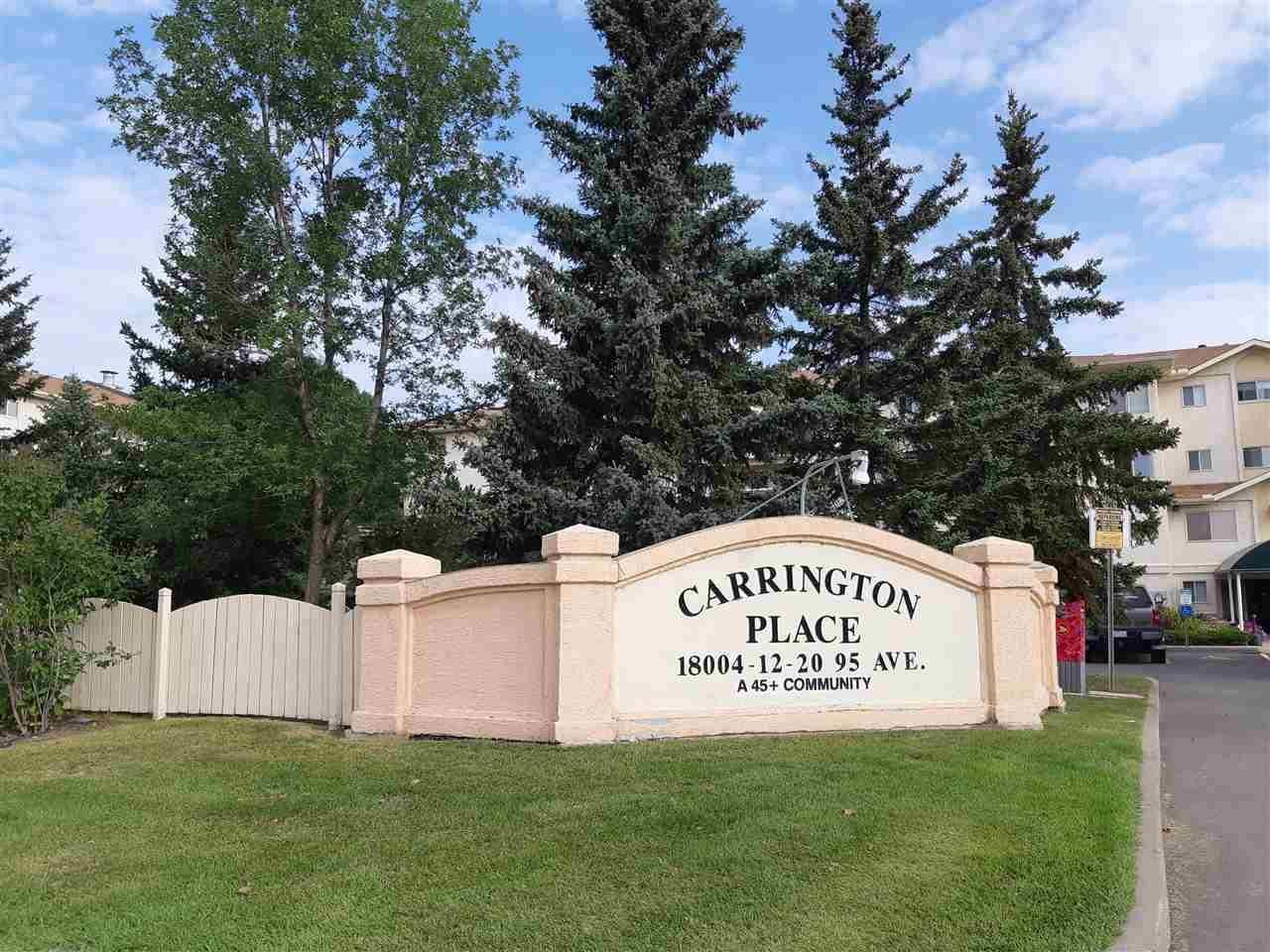 408 - 18012 95 Avenue Nw, Edmonton   Image 1