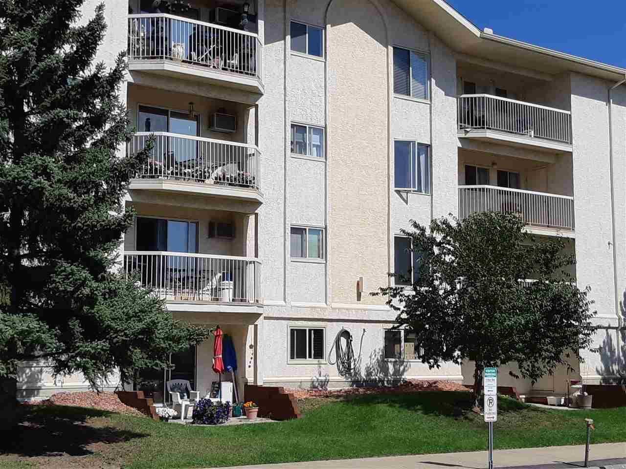 Condo for sale at 18012 95 Ave Nw Unit 408 Edmonton Alberta - MLS: E4178660