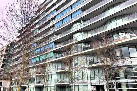 Condo for sale at 181 1st Ave W Unit 408 Vancouver British Columbia - MLS: R2359648