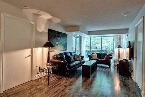Condo for sale at 185 Legion Rd Unit 408 Toronto Ontario - MLS: W4594920