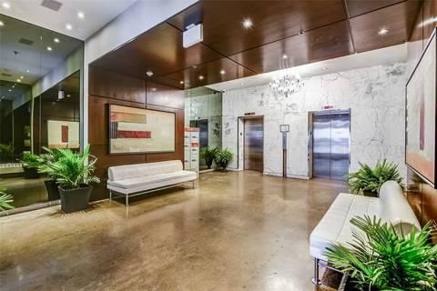 Condo for sale at 188 Eglinton Ave Unit 408 Toronto Ontario - MLS: C4605002