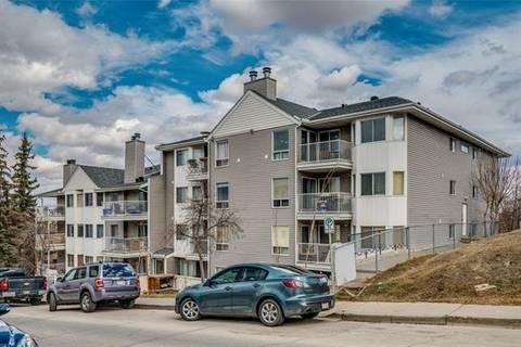 Condo for sale at 1919 17 Ave Southwest Unit 408 Calgary Alberta - MLS: C4239567