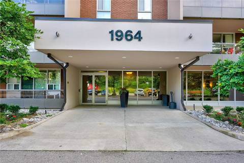 Condo for sale at 1964 Main St Unit 408 Hamilton Ontario - MLS: X4563140