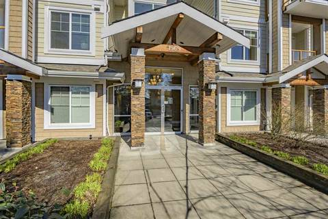 Condo for sale at 1969 Westminster Ave Unit 408 Port Coquitlam British Columbia - MLS: R2348353