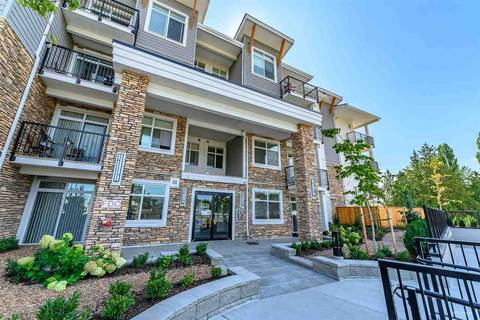 Condo for sale at 19940 Brydon Cres Unit 408 Langley British Columbia - MLS: R2404219