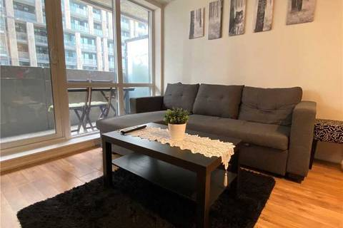 Apartment for rent at 20 Joe Shuster Wy Unit 408 Toronto Ontario - MLS: C4734979