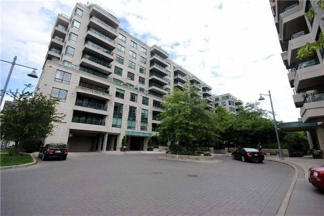 Thornwood - North Tower Condos: 20 Scrivener Square, Toronto, ON