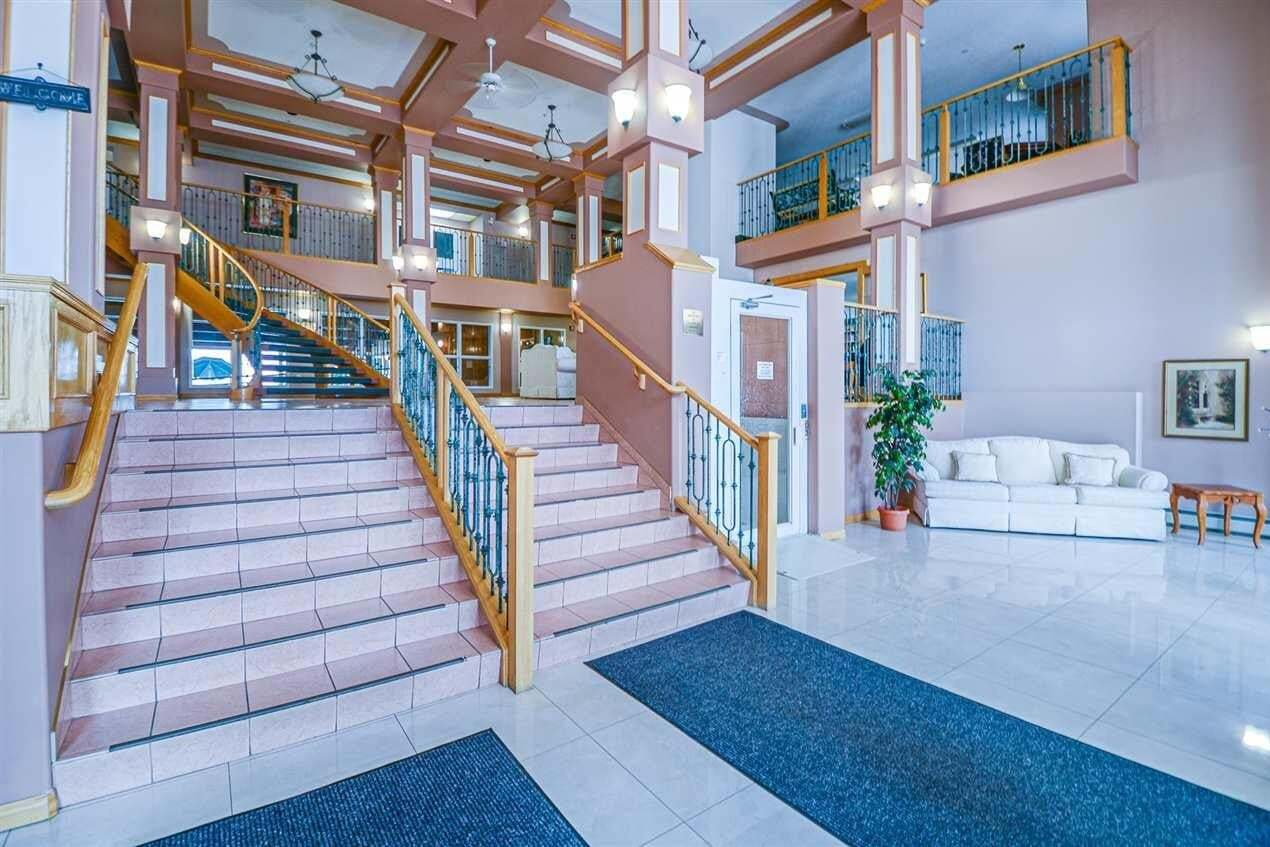 Condo for sale at 200 Bethel Dr Unit 408 Sherwood Park Alberta - MLS: E4193537