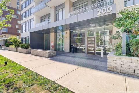 Condo for sale at 200 Sackville St Unit 408 Toronto Ontario - MLS: C4583278