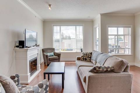 Condo for sale at 20286 53a Ave Unit 408 Langley British Columbia - MLS: R2390536