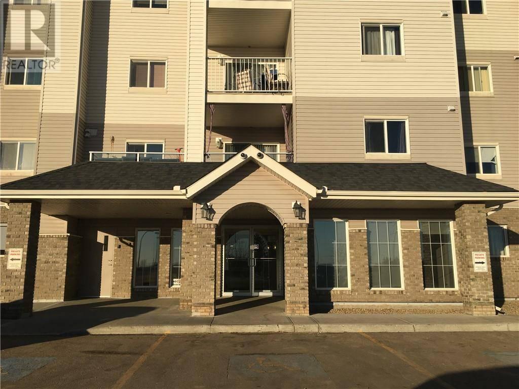 Condo for sale at 204 17 St E Unit 408 Brooks Alberta - MLS: sc0162555