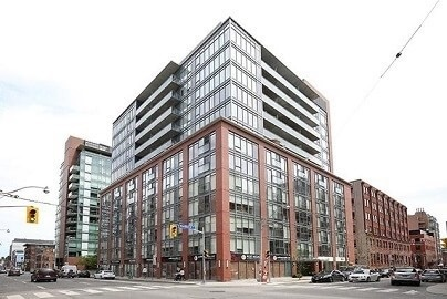 Removed: 408 - 205 Frederick Street, Toronto, ON - Removed on 2018-03-23 17:06:03
