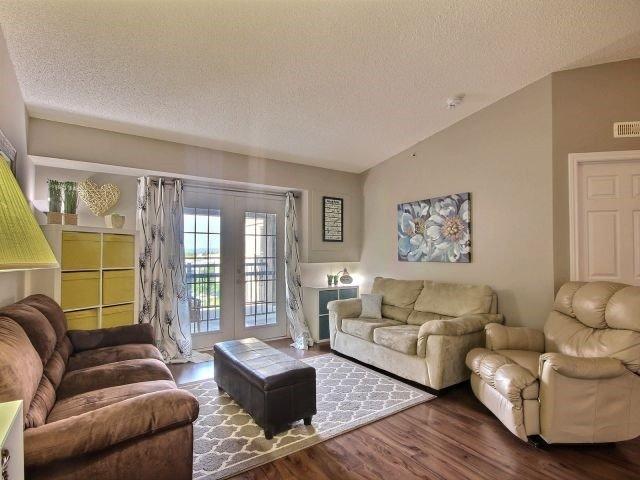 For Sale: 408 - 2055 Appleby Line, Burlington, ON | 1 Bed, 1 Bath Condo for $384,900. See 11 photos!