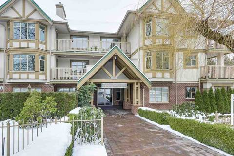 Condo for sale at 2059 Chesterfield Ave Unit 408 North Vancouver British Columbia - MLS: R2341125