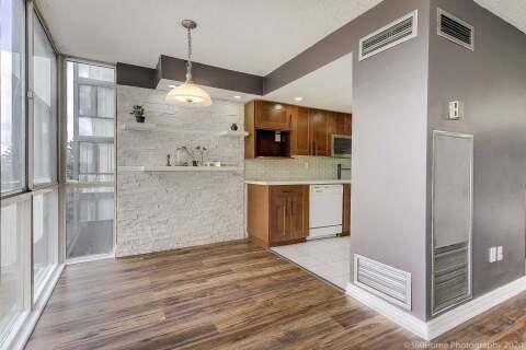 Condo for sale at 21 Markbrook Ln Unit 408 Toronto Ontario - MLS: W4848369