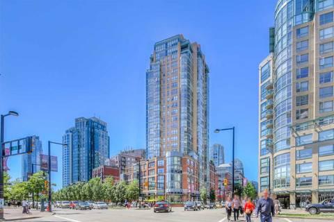 Condo for sale at 212 Davie St Unit 408 Vancouver British Columbia - MLS: R2402626