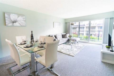 Condo for sale at 215 Mowat St Unit 408 New Westminster British Columbia - MLS: R2379504